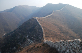 Great Wall History