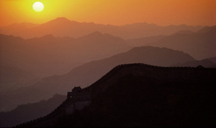 Great Wall Sections - Hebei